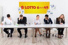 Zufall adé: Lottozahlen werden bald durch unabhängige Expertenjury bestimmt
