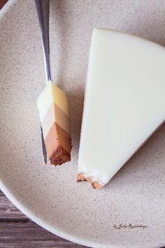 "Торт ""Три шоколада"": birosss — LiveJournal Dairy, Cheese, Food, Essen, Meals, Yemek, Eten"