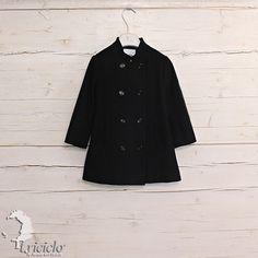 #MOSCHINO  #betriciclo #lafavoladelriciclo #bambino #bimbo #inverno #madabimbo #child #kidsclothing #abbigliamento #capidiriciclo #migliorimarche #cappotto