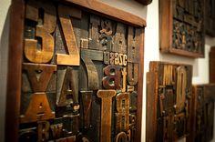 love original typeface