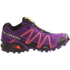 Salomon Speedcross 3 Trail Running Shoes (For Women) 5d4b1dca67b