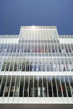 Dolce & Gabbana Headquarters / Studio Piuarch