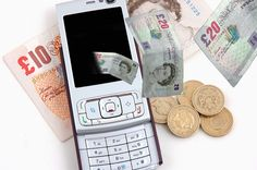 You should consider selling your old mobile phone in the event that you don't have a need for it anymore. Old phones can be taken in by a variety of websites that want to take in your phone. It's a great way for you to earn some money during this tough economic time.