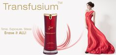 "Transfusium – ""Rock Star"" product of the skin care line. #SiselBeauty #SkinCare #Transfusium #TheIcon"