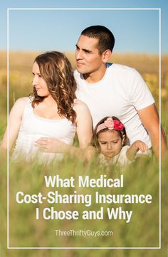 Here's a rundown of Matthews comparison of medical cost sharing plans and which one he went with + an update after 7 months of use. #insurance #health #medical #Finances