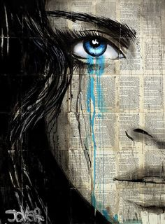 artist_loui_jover_creates_adorable_portraits_of_women_with_black_ink_on_newspapers_2016_14