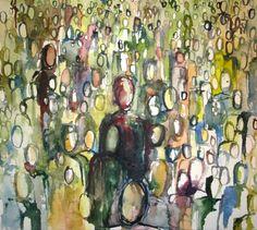Multitud saliendo a la luz - Javier Prado Galán