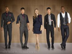 cool hotel uniforms - Google Search