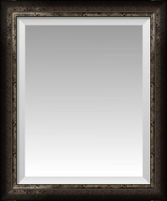 1000 Images About Mirrors On Pinterest Framed Mirror Bathroom Dining Room Mirrors And Custom