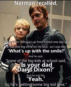 You'd love to be Mingus...