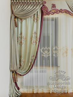 27741 (760×1013). Curtains LivingDraperyCurtains