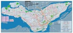 reseau transport montreal Transport, Plans, Louvre, Map, How To Plan, Travel, Cube, Smart City, Future