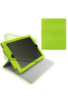 Axis Flip Case for New iPad