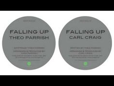 Theo Parrish   Falling Up 2013 Remaster