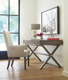 Rachael Ray Highline Desk | Lacks