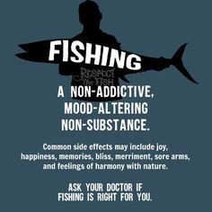 Fishing Is Good For You - insanefishing