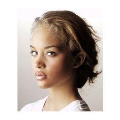 Jasmine Sanders - golden