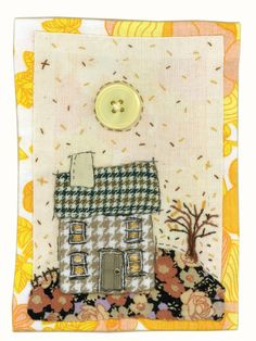 Sharon Blackman: Autumn inspirations...