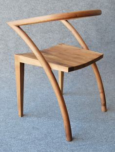 Asia Chair par Simon Young Design