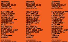 All about Afropunk Fest and all the best music festivals around the world, including news, lineups, locations and tickets! Festivals Around The World, Afro Punk, Music Festivals, Good Music, African
