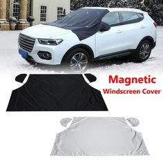 silver Forceful Universal Full Car Snow Ice Waterproof Sun Uv Rain Shade Cover Outdoor Protector Size L Street Price