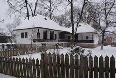 Gospodaria Suici, judetul Arges, sec. al XX-l Romania, Decor Ideas, Houses, House Design, Traditional, Outdoor, Home Decor, Style, Homes
