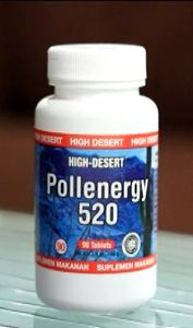 Selain kealamiannya, HDI Pollenergy 520 juga terbukti secara ilmiah mampu untuk: Memenuhi kebutuhan tubuh akan nutrisi penting. Meningkatkan fungsi metabolisme tubuh. Meningkatkan energi, tenaga, dan stamina secara alamiah. Meningkatkan konsentrasi, kemampuan berpikir, dan kinerja otak. Meningkatkan jumlah sel darah merah yang sehat. Meningkatkan kadar antioksidan sehingga tubuh mampu melawan radikal bebas. Info: Kuria 085286303619 BBM 2690965B. #BeePollen #Pollenergy520