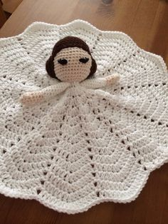 Space Princess lovey - excellent pattern, can't wait to make another Space Princess, Crochet Baby, Dolls, Hats, Pattern, Physical Intimacy, Blouses, Baby Dolls, Hat
