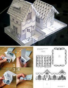 paperhouses