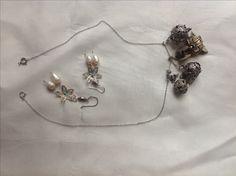 Art of Jewellery- Splendour of Persia Variation of application