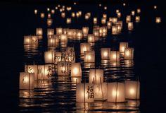 Hiroshima Remembrance.