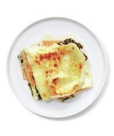 Butternut Kale Lasagna