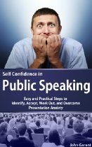 Public Speaking - Easy Step by Step Guide to Work Out and Overcome the Anxiety (How To Develop Self Esteem) #publicspeakinganxiety
