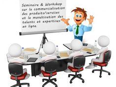 séminaire et workshop de commerce électronique