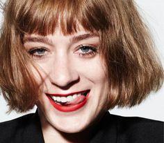 Chloe Sevigny love hair & makeup   Sumally