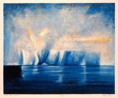 vebjørn sand - Google Search Rudolf Steiner, Great Artists, Norway, Scandinavian, Paintings, Artwork, Inspiration, Inspire, Google Search