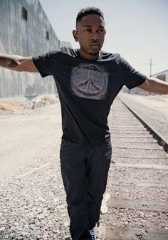 Kendrick Lamar. Talent