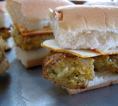 Homemade Frozen Chicken Sandwiches - I like the idea, but I will probably not freeze and I will use ground chicken or turkey to make more like a chicken patty.