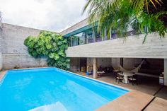 Boldest Brutalist Homes for Sale in the World Photos | Architectural Digest