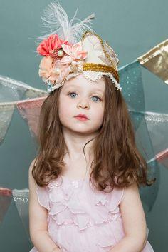 Pretty Little Princess costume idea