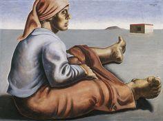 - Oil on Canvas - Candido Portinari. Brazil Art, Social Realism, Art Studies, Paint Designs, American Art, Art Forms, Illustrators, Oil On Canvas, Painting