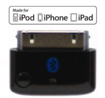 MULTI-STREAM Tiny Bluetooth iPod transmitter for iPod/iPhone/iPad/iTouch, stereo multi-stream Receivers can enjoy 1 iDevice), with true Apple authentication. Remote Controls and Local iPod/iPhone/iPad Volume Control Capabilities. Iphone 4s, Iphone Cases, Ipod Touch Cases, Electronics Gadgets, Computer Accessories, Usb Flash Drive, Bluetooth, Smartphone, Ipad