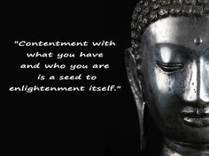 Buddha quote: Seed of Enlightenment