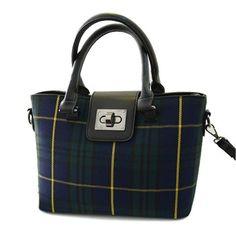 Designer Multicolor Handbag