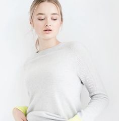 cocaranti | Shop this gorgeous new season @duffy_ny cashmere jumper with neon detailing 👀 available in store but not online just yet #cheshire #shoplocal #shoppingaddict #shopaholic #wishlist #celebritystyle #style #fashion #designer #love #lovewantneed #fashionblog #fashionblogger #blogger #boutique #ontrend #wiwt #ootd #blog #styletips #styleadvice #instalove #stealmystyle #fashionista #cocaranti #newin #autumnfashion #ss17 #duffyny #cashmere