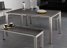 Manutti Trento Small Garden Table