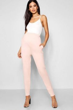 1e33d167318 Maternity Cassie Tailored Slim Leg Trousers. Carly Susanne · Maternity Wear