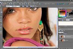 Corel Paint Shop Pro Makeover Tutorial
