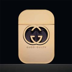 Gucci Guilty intense for her #unwrapgucci