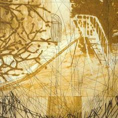 Katherine Jones - Printmaking